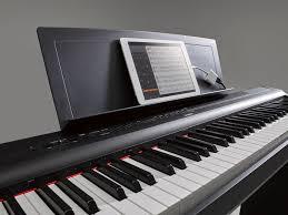 piano điện yamaha p125