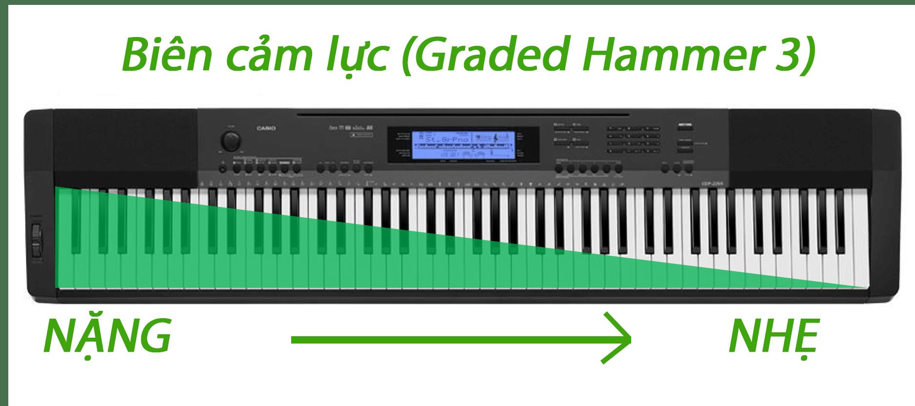 piano điện yamaha ydp-164