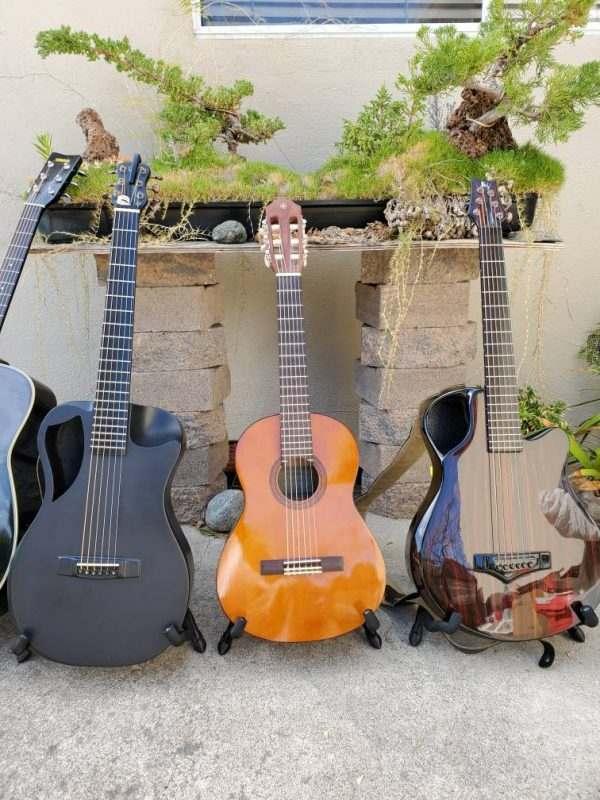Guitar Yamaha CGS102A