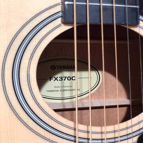 Yamaha FX370C