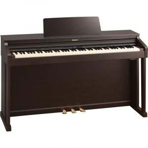 Piano điện Roland HP503