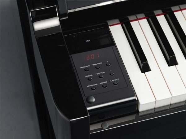 piano điện Yamaha NU1
