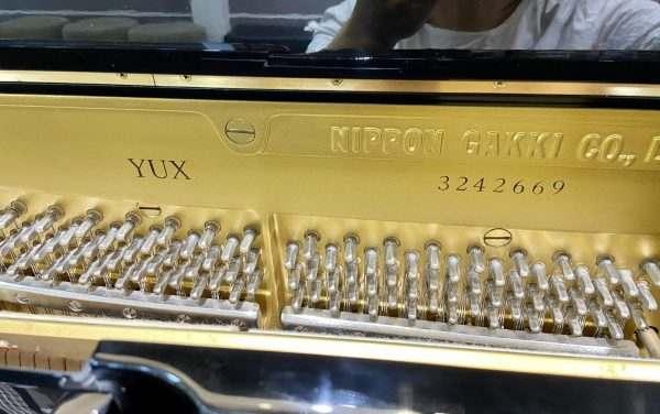 piano yamha YUX