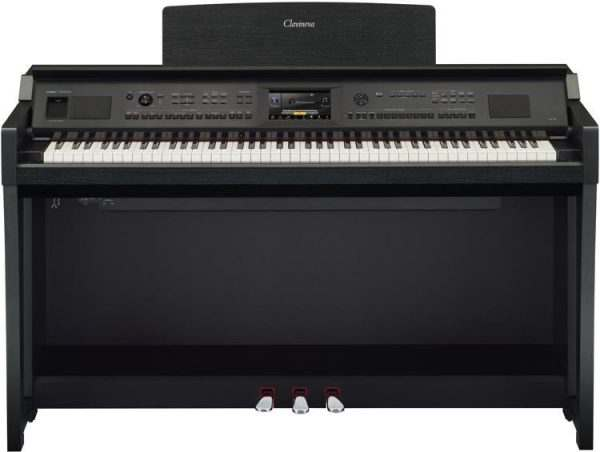 Yamaha CVP-805