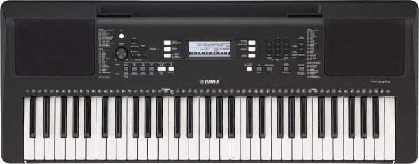 Organ Yamaha PSR-E373