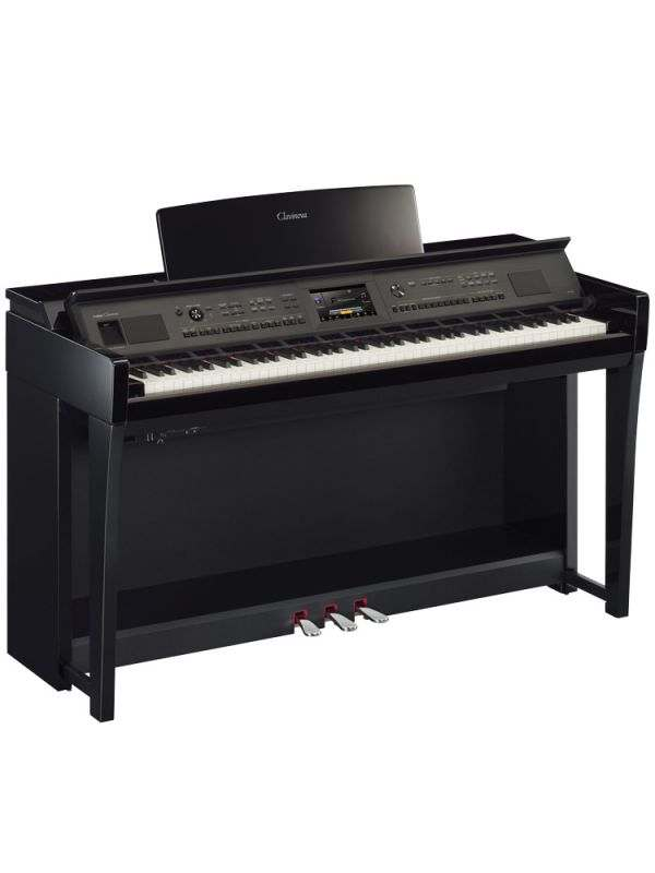 piano Yamaha CVP-805